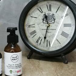 Fermente Mutfağım - Argan Yağlı Saç Besleyici Onarıcı (1)