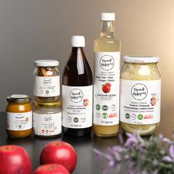 Fermente Mutfağım - Bağışıklık ve Oruç Paketi (1)