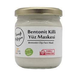 Fermente Mutfağım - Bentonit Killi Yüz Maskesi 200 ml