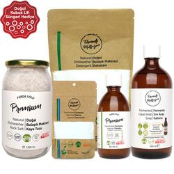 Fermente Mutfağım - Fermente Bulaşık Makinesi Paketi