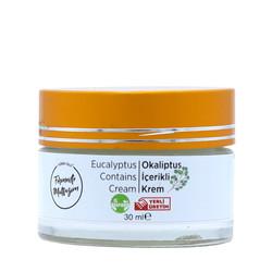 Fermente Mutfağım - Isıtıcı Okaliptus Kremi 30 ml