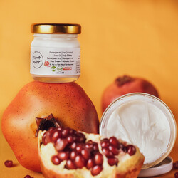 Fermente Mutfağım - Nar Çekirdeği Yağlı Gündüz Bakım Kremi 40 ml (1)
