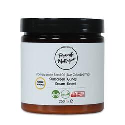 Fermente Mutfağım - Nar Çekirdeği Yağlı Güneş Kremi 250 ml