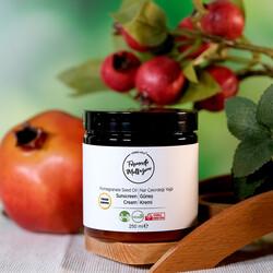 Fermente Mutfağım - Nar Çekirdeği Yağlı Güneş Kremi 250 ml (1)