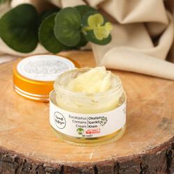 Fermente Mutfağım - Okaliptus İçerikli Krem 30 ml (1)