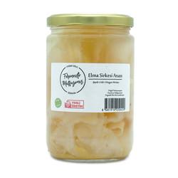 Fermente Mutfağım - Organik Elma Sirkesi Anası