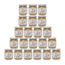 Fermente Mutfağım - 21'li Organik Probiyotik Lahana Turşusu Lakto Fermente Sauerkraut